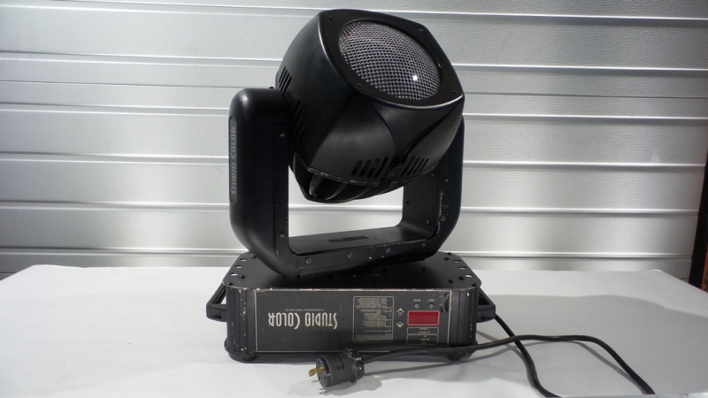 Used Studio Color  S from High End Systems