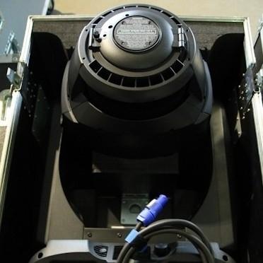 Used MAC III Performance from Martin Professional