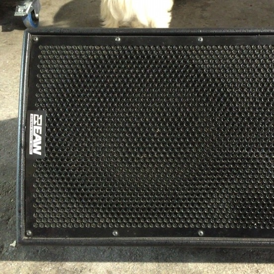 Used LA212 Package  from Eastern Acoustic Works