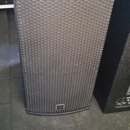 Used RX40 from Coda Audio