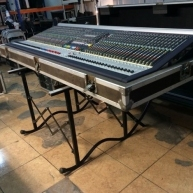 Used MH3 from Soundcraft