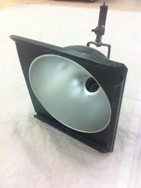 Used 154 Scoop Lighting Fixture by Altman - Item# 42331