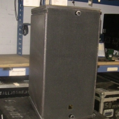 Used ARCS from L-Acoustics
