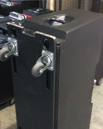 used j series j8 sound system by d b audiotechnik item 42558. Black Bedroom Furniture Sets. Home Design Ideas