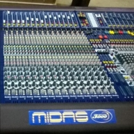 Used Heritage 3000 from Midas