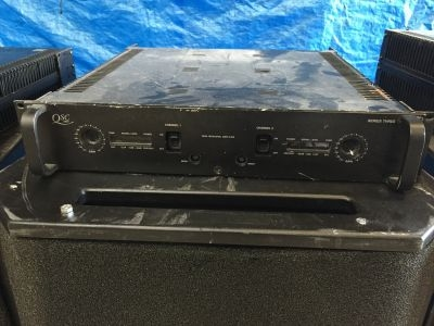 Used AE-9 from Apogee
