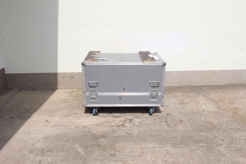 Used HIGHLITE 12000Dsx+ Package from Digital Projection