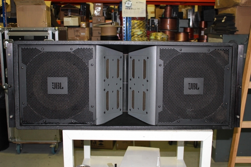 Used VT4888DP from JBL
