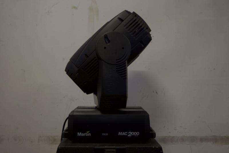 Used MAC 2000 Profile II from Martin Professional