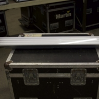 Used Stage Cyclo from Martin Professional