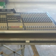 Used GB8 from Soundcraft