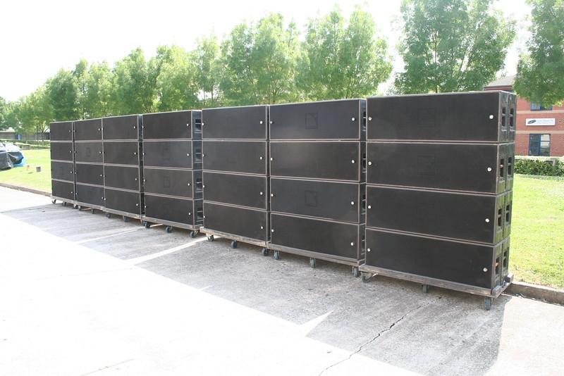Used V-DOSC Turn Key System from L-Acoustics