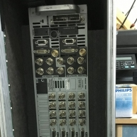 Used Divintex II 8044 from Analog Way