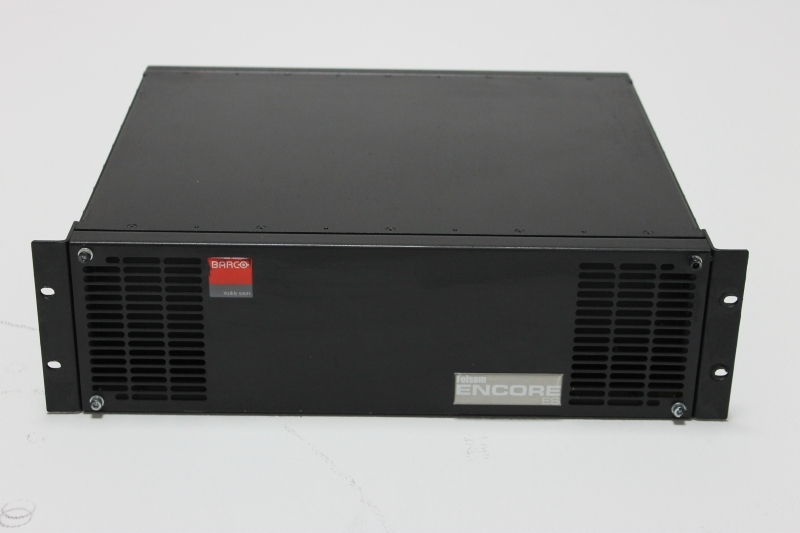 Used Encore VPX 3ME from Barco