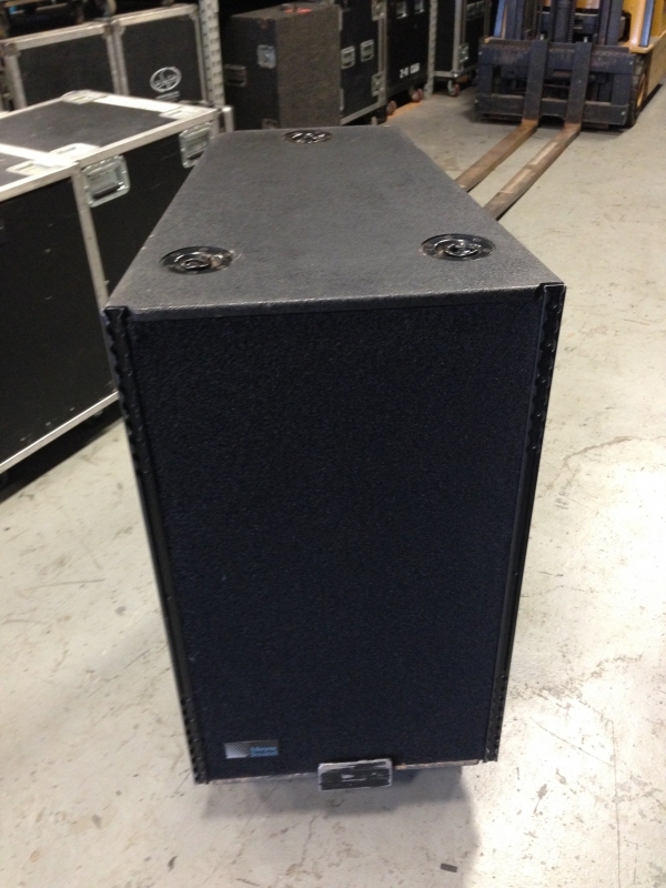 Used MSL-4P from Meyer Sound
