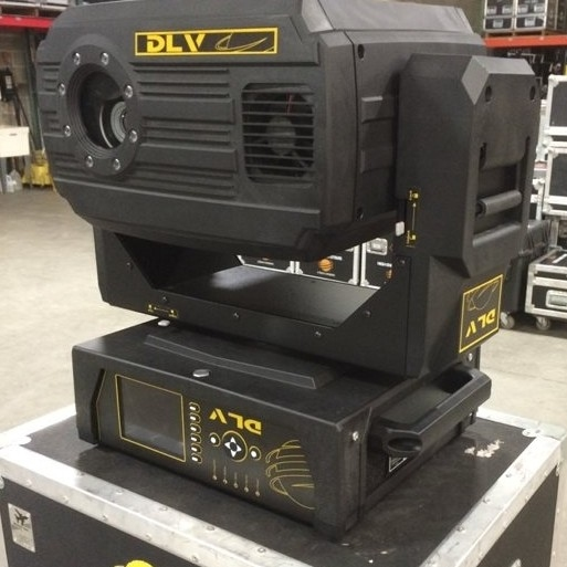 Used DLV Digital Light from High End Systems