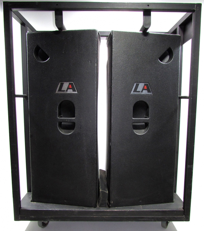 Used LA325 from Eastern Acoustic Works