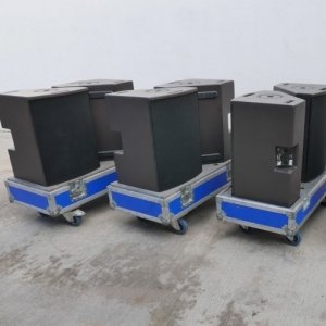 Used 112XT from L-Acoustics
