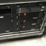 Used Encore VP 3ME Processor from Barco