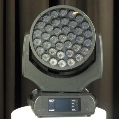 13c4812378f Used Robin 600 LED Wash by Robe - Item  44223