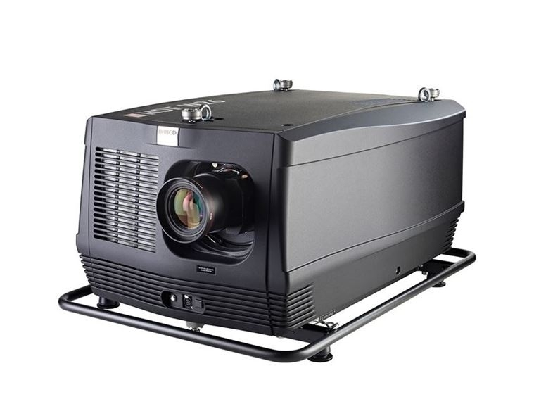 Used HDF-W30 FLEX from Barco