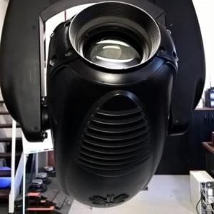 Used VL3000 Spot from Vari-Lite