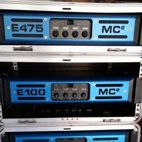 Used E4-75 from MC2 Audio
