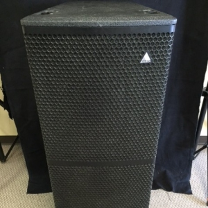 Used SX18 from Adamson Systems Engineering