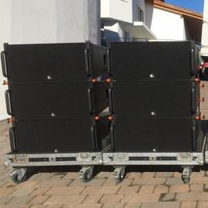 Used PT-9 WAVELINE from Fohhn Audio