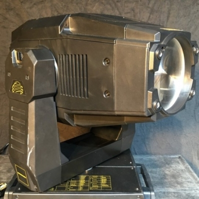 Used TechnoArc Package from High End Systems