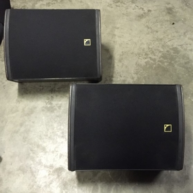 Used 112P from L-Acoustics