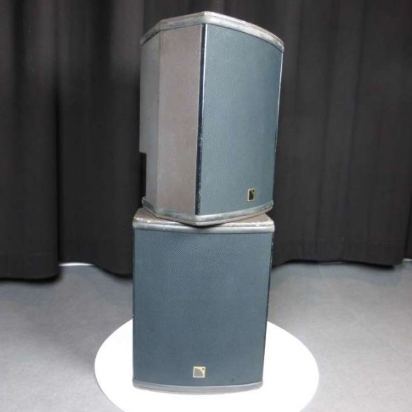 Used 12XT from L-Acoustics