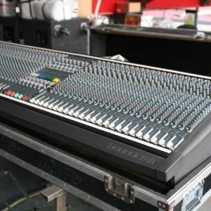 Used SM20 from Soundcraft