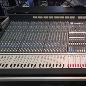 Used ML5000 from Allen and Heath
