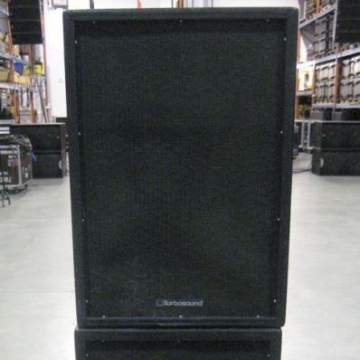 Used TFS-780 from Turbosound