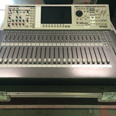 Used M-400 Package from Roland