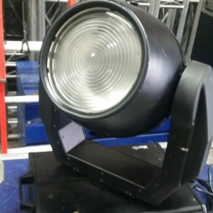Used MAC 600 NT from Martin Professional