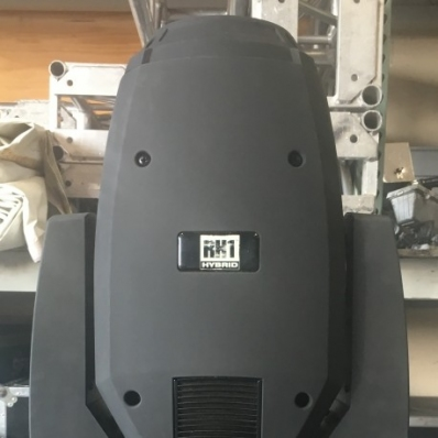 Used Rogue RH1 from Chauvet