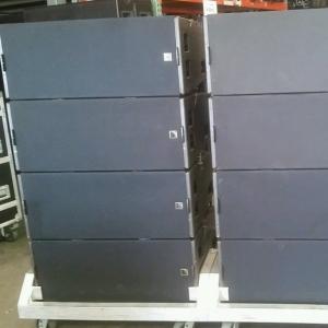 Used KUDO from L-Acoustics