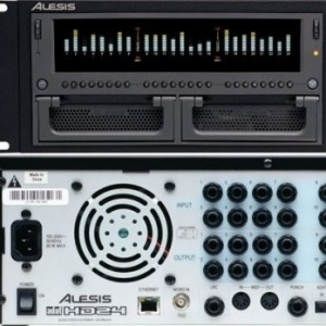 Used HD24 from Alesis