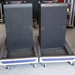 Used Xlci118 from Electro-Voice