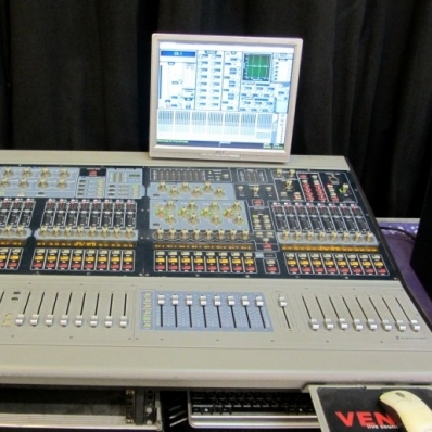 Used Venue Profile from AVID