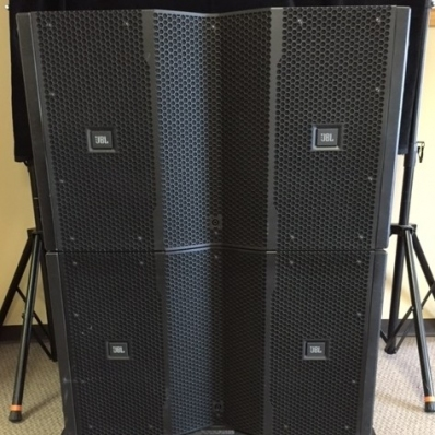 Used S25 Package from JBL