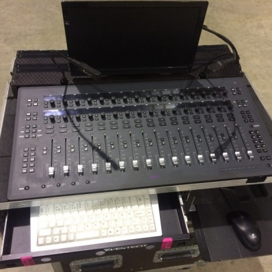 Used VENUE S3L-X System from AVID