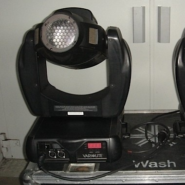 Used VL2000 Wash from Vari-Lite