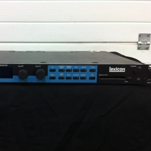 Used PCM 91 from Lexicon