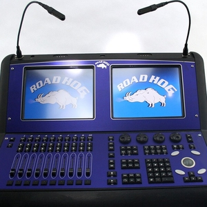 Used Road Hog 3 from High End Systems