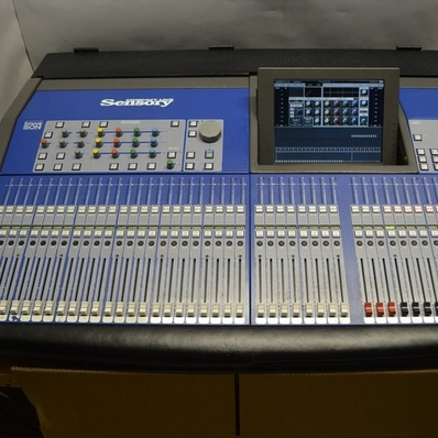 Used SY48 Compact from Innovason