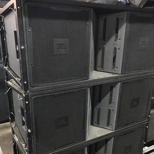 Used VT4889 from JBL