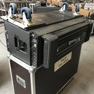 Used TTL55-A from RCF